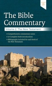 The Bible Commentary, CSB