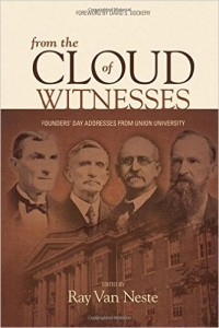 from cloud of witnesses