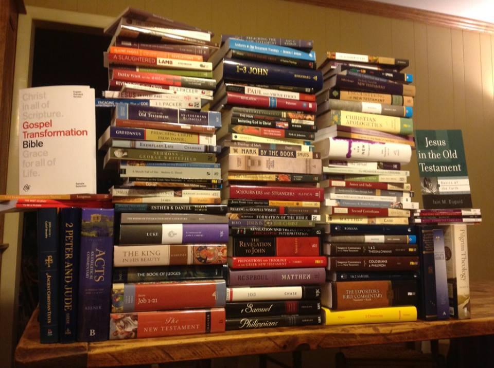 preachingmag books 2013