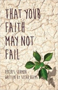 Selah's book