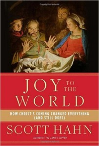 joy to the world hahn